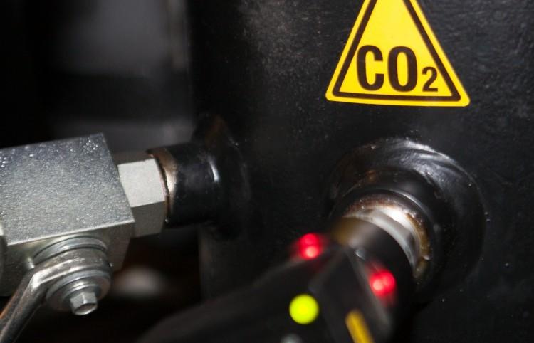 Bruk av CO2 i mindre- og mellomstore kuldeanlegg